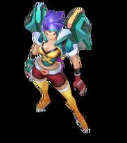 Kai'Sa Arcade-Kai'Sa M