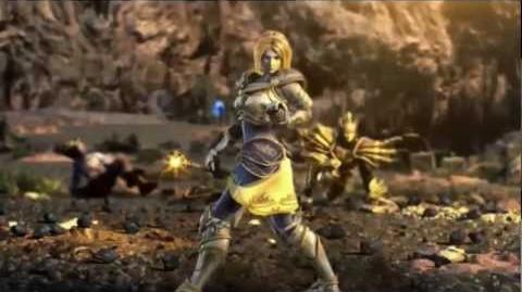 League of Legends - Dominion Cinematic Trailer HD ツ