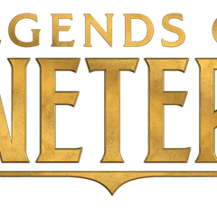 League of Legends Old Logo