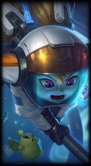 Poppy.Astronautka Poppy.portret.jpg