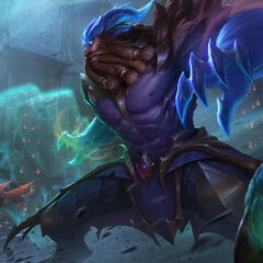 Dragon Oracle Udyr