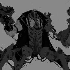 Urgot Update Concept 7 (by Riot Artist <a href=
