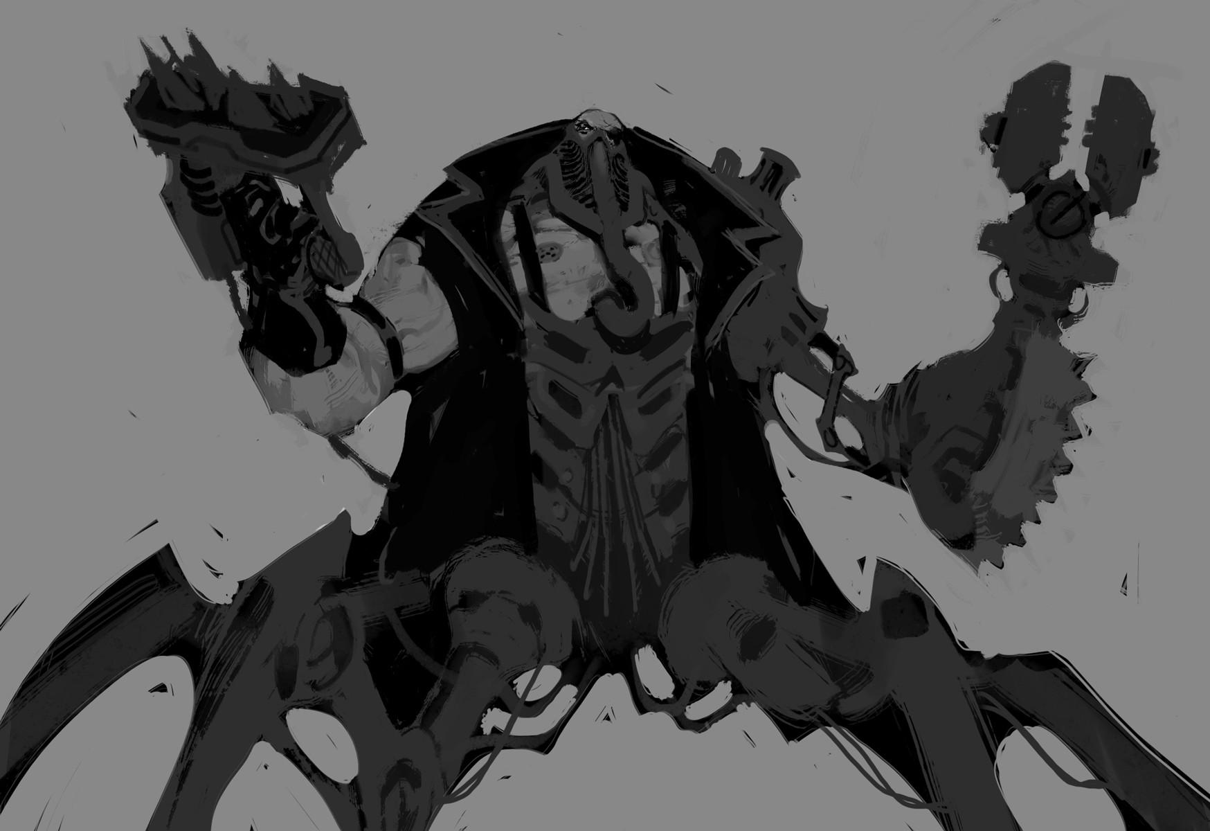 Image - Urgot VU concept 07.jpg | League of Legends Wiki ...