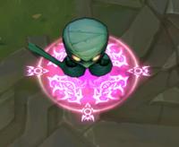Abyssal Mask screenshot