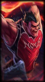 Darius.Mistrz Wsadów Darius.portret.jpg