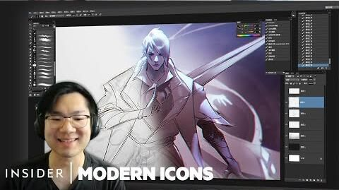 How League Of Legends Champions Are Illustrated Modern Icons