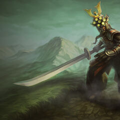Master Yi/History | League of Legends Wiki | FANDOM powered