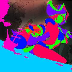 Waterloo Miss Fortune Update Splash Concept 3 (by Riot Artist <a href=