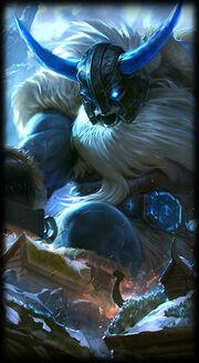 Olaf.Zamrożony Olaf.portret.jpg