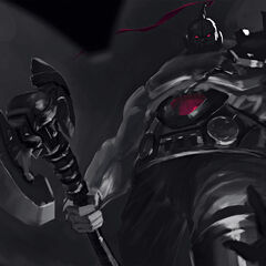 Sion Update Splash Concept 5 (by Riot Artist <a href=