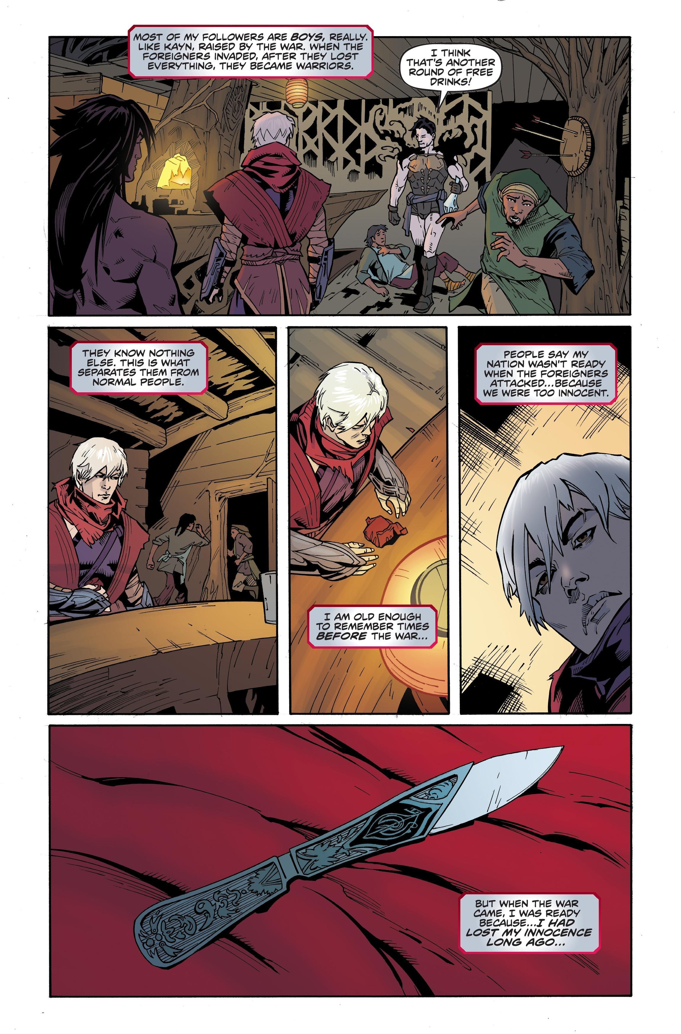 Zed Comic 1 pr14