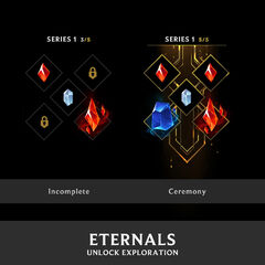 Eternals Concept 4 (by Riot Artist <a href=