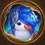 Golden Frostblade Irelia profileicon