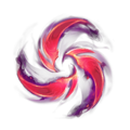Hail of Blades rune.png