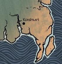 Kashuri map 01