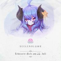 Kindred Seelenblumen Promo 02