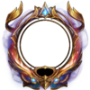 Level 500 Summoner Icon Border