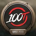 MSI 2018 100 Thieves profileicon.png