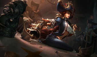 Miss Fortune Update Waterloo- Splash Konzept 04