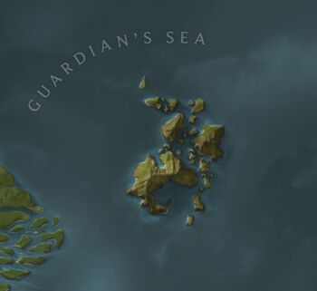 Serpent Isles