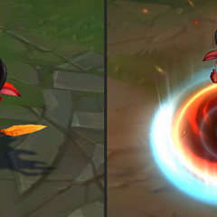 Little Devil Teemo Model 3