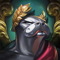 The Thinking Manatee profileicon.png