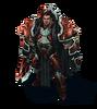 Darius Standard Darius (Kupfer) M