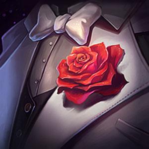 League Of Legends Rose Icon