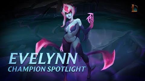 Evelynn Champion Spotlight