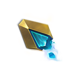 Hextech Portal Key Fragment (Chinese Server)