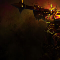 1st Dragon Knight Mordekaiser