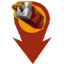 Satchel Charge Turret Explosion Indicator