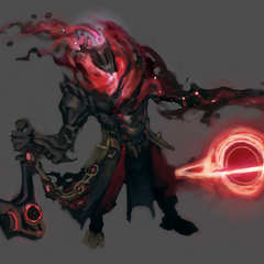 Dark Star Thresh Concept 3 (by Riot Artist <a href=
