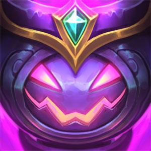 Witch's Brew Blitzcrank Border profileicon
