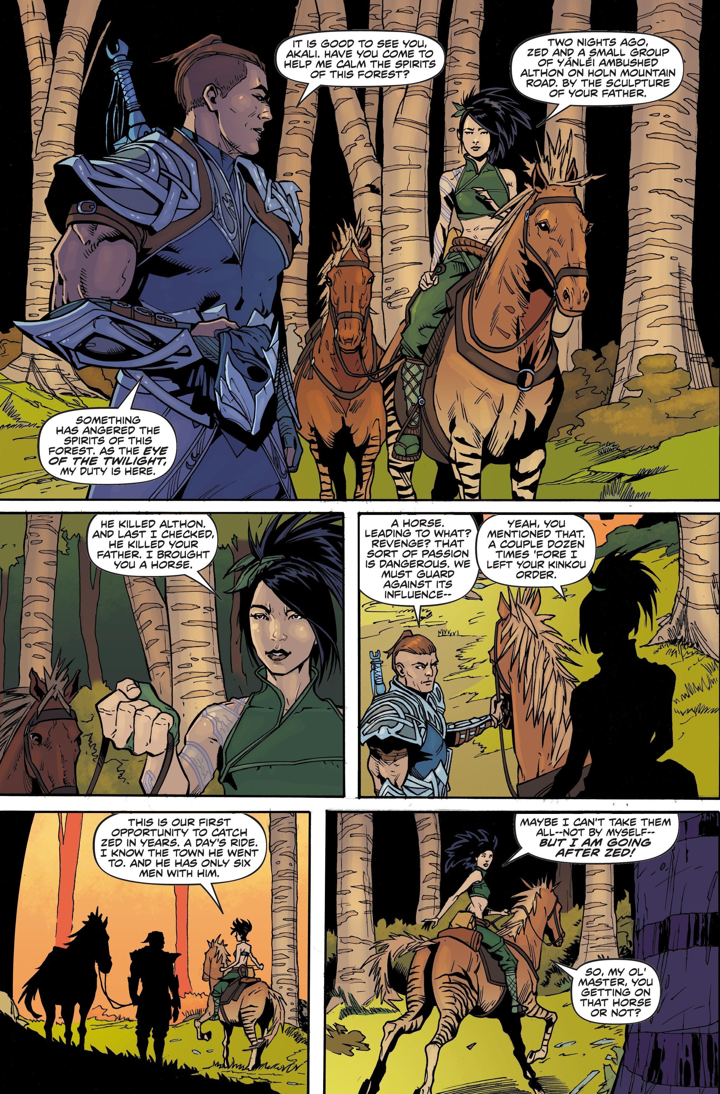 Zed Comic 1 pr11
