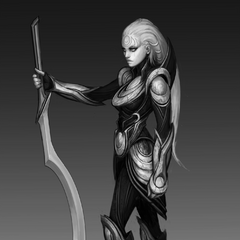 Diana Concept 3 (by Riot Artist <a href=