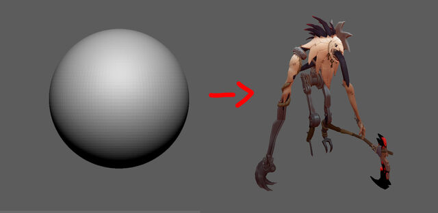 Fiddlesticks Update Model 01
