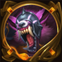 Grey Warwick Rose Quartz Chroma profileicon