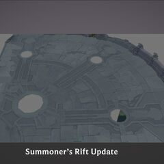 Summoner's Rift Update Concept 44 (by Riot Artist <a rel=
