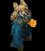 Swain Drachenmeister Swain (Aquamarin) M