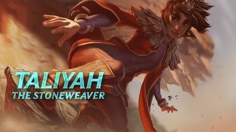 Taliyah/Strategy