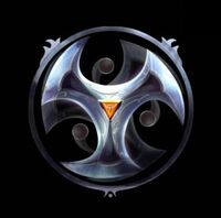 The Order of The Shadows Crest