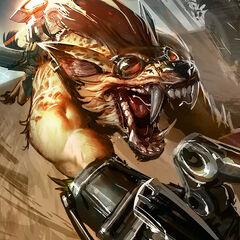 Hyena Warwick Splash Update Concept 5 (by Riot Artist <a rel=