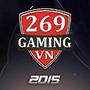 Beschwörersymbol822 Gaming VN 2015