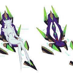 Super Galaxy Elise Concept 2 (by Riot Artist <a href=