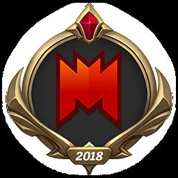 MSI 2018 Infinity eSports CR Emote