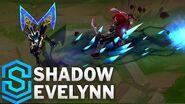 Schatten-Evelynn - Skin-Spotlight