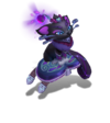 Yuumi Heartseeker (Tanzanite)