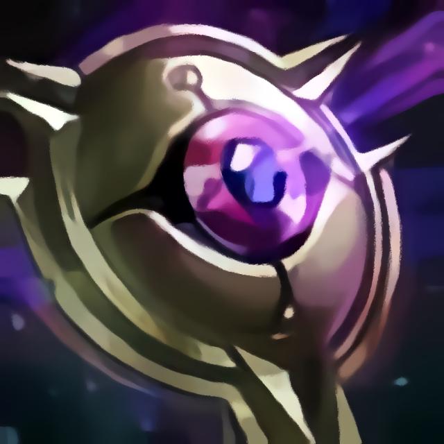 Auge des Aspekts item