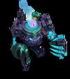 Blitzcrank Witch'sBrew (Turquoise)